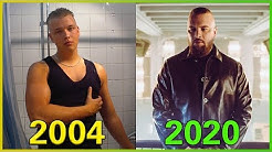 Kollegah: Music Evolution