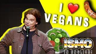 ismo-i-vegans