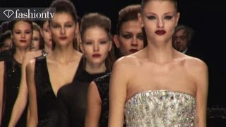 Designers at Work - John Richmond Fall/Winter 2012-13 | Milan Fashion Week | FashionTV