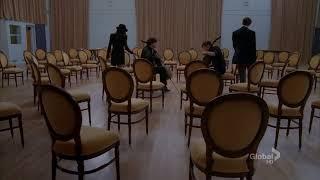 Glee - Smooth Criminal (Michael Jackson cover)
