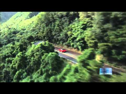 Blue Hawaiian Helicopters - Hana Highway, Maui, Hawaii