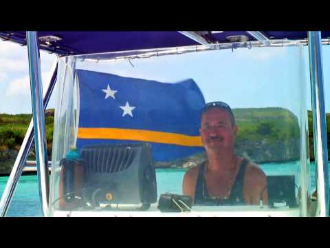 The Natural Curacao Boat Trips.