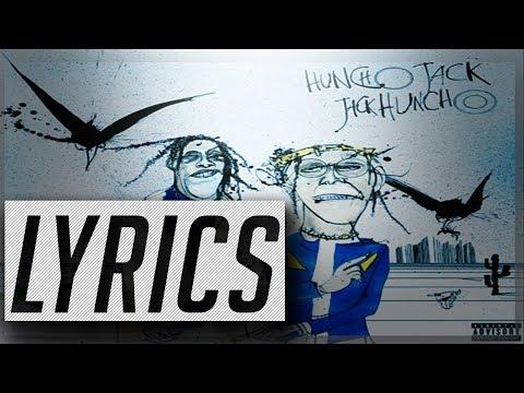 HUNCHO JACK, Travis Scott, Quavo   Motorcycle Patches Audio lyrics