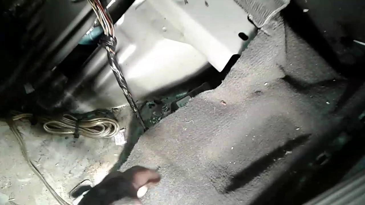 2000 focus fuel pump  [ 1280 x 720 Pixel ]