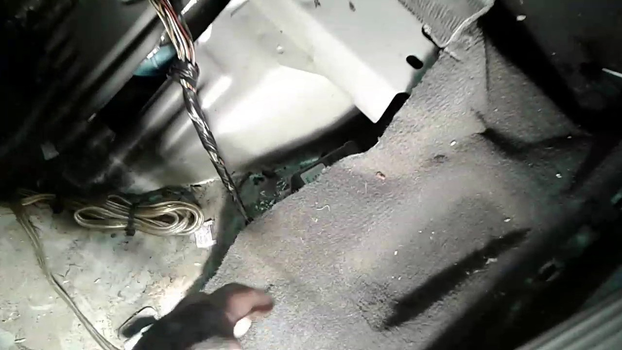 hight resolution of 2000 focus fuel pump