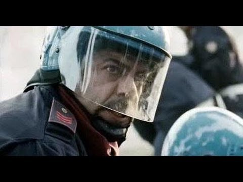 ACAB (All Cops are bastards) Bande Annonce VOST