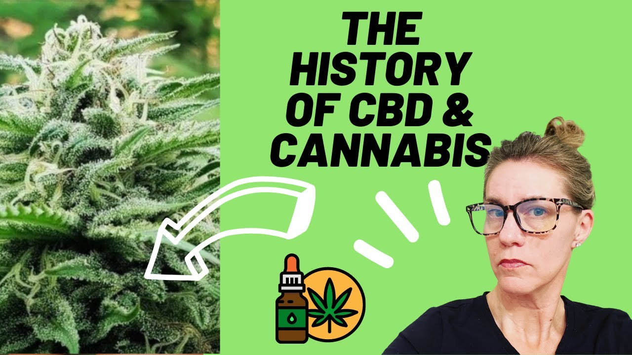 We've Used CBD for Thousands of Years....