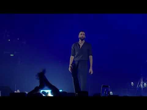 Hola (I Say) + Finale  - Marco Mengoni Live 2019 Bologna