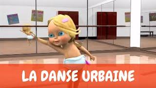 Bébé Lilly - Danse Urbaine