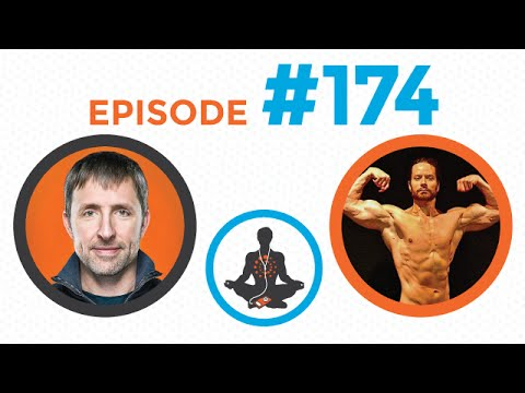 Podcast #174 - Brad Pilon: Eat Stop Eat & the Fundamentals of Intermittent Fasting