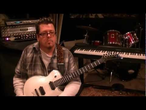 How to play My Own Summer(shove it) by Deftones on guitar by Mike Gross