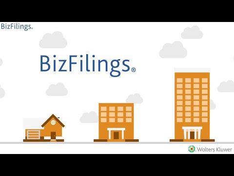 Why BizFilings?