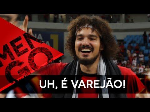 A estreia de Anderson Varejão pelo FlaBasquete