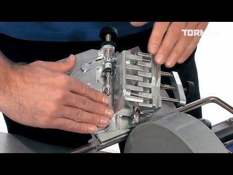 Drill Bit Sharpening Attachment DBS-22