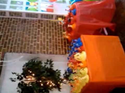 Sesame Street Baby Shower Youtube