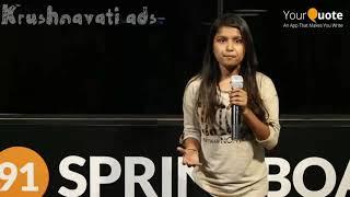 Video Mohabbat Shweta Singh | Hindi Poetry download MP3, 3GP, MP4, WEBM, AVI, FLV Agustus 2018