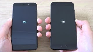 Xiaomi Redmi 4X vs Xiaomi Mi6 - Which is Fastest?