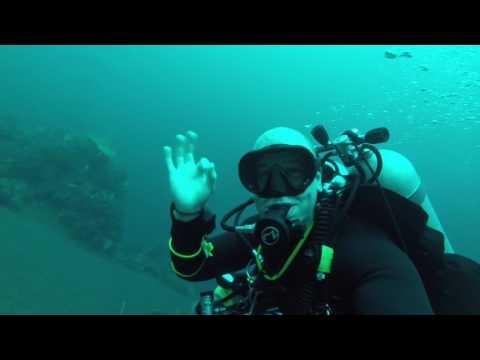 105m Tec Deep Dive Bali - 2015