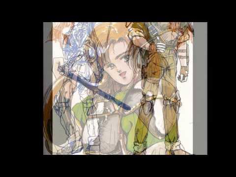 Center of the Earth/地じん from Dragon Saber - YUZO KOSHIRO ARRANGE VERSION-