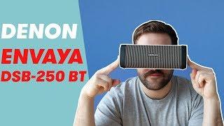 Denon Envaya DSB-250BT - Análisis y review (español)