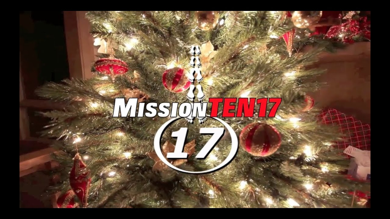 O Christmas Tree - JEREMIAH TEN - YouTube
