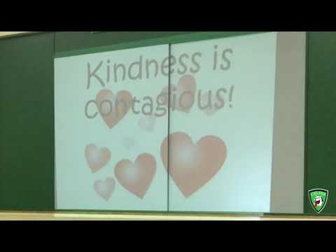 "Celina Primary School ""Inspire"" Assembly, 5/2/2019"