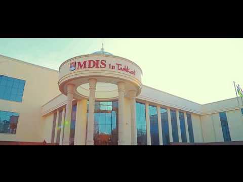 MDIS Tashkent Campus Tour 2018