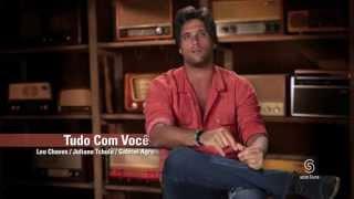 Victor & Leo | Faixa a faixa - Tudo Com Você