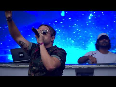 Jai Wolf - Starlight LIVE @ Lollapalooza 2017