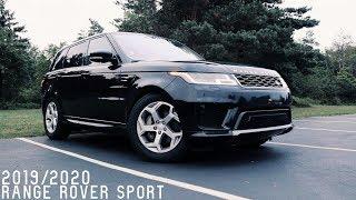 2019/2020 Range Rover Sport   Full Review & Test Drive