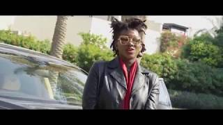 Ebony-Poison ft Gatdoe {Official Video}