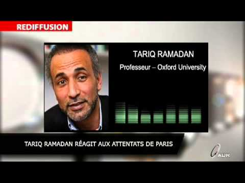 Entretien avec Stéphane Gendron | Montréal | Tariq Ramadan