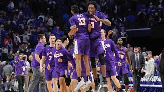#1 Kentucky Loses To Evansville (11/12/19)