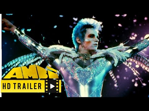 Velvet Goldmine - TRAILER (1998) [HD]