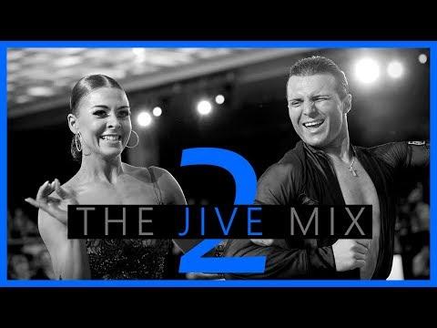 ►JIVE MUSIC MIX #2