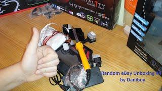 Random eBay Unboxing #4 [HUN]