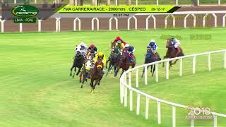 Vidéo de la course PMU CONDICIONAL 4 ANS