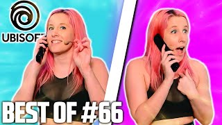 That PHONE CALL from UBISOFT... 📞 | BEST OF #66