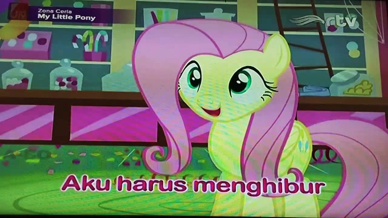 what my cutie mark is telling me indonesian my little