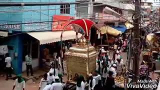 Video Taziya e Bibi Zainab s.a Sunni Ashur khana hazrath Khwaja gareeb Nawaz Makan Lasker muhalla Shimoga download MP3, 3GP, MP4, WEBM, AVI, FLV Juli 2017