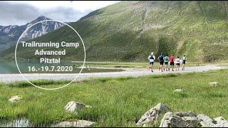 Trailrunning Camp Pitztal 2020 - High Steps