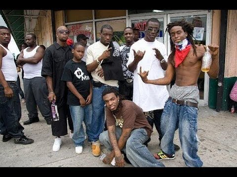 Miami's Most Violent Gang The Zoe Pounds Gang