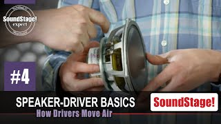 Part 4: How Drivers Move Air - Speaker-Driver Basics - SoundStage! Expert (March 2021)