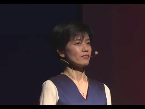 世界にないものは、あなたの中にある | Mikako Yusa | TEDxHimi (Việt Sub)