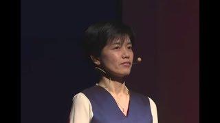 世界にないものは、あなたの中にある | Mikako Yusa | TEDxHimi