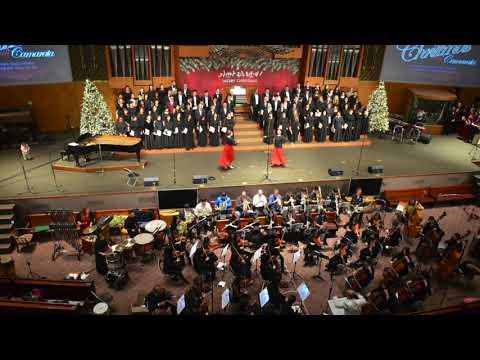 Sing Christmas with Camarata!