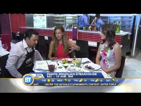 Pampa Brazilian Steakhouse 4 - April 28th