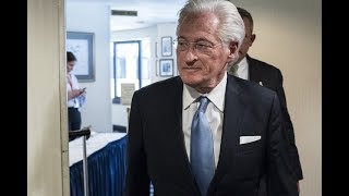 Top Trump Lawyer To Critic 'Watch Your Back, B-tch!'
