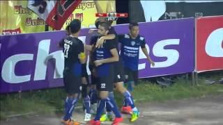 Highlights Persija Jakarta Vs Arema Cronus [0-1] Piala Bhayangkara 25 Maret 2016