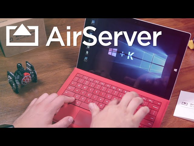 AirServer (64-bit) Download (2019 Latest) for Windows 10, 8, 7